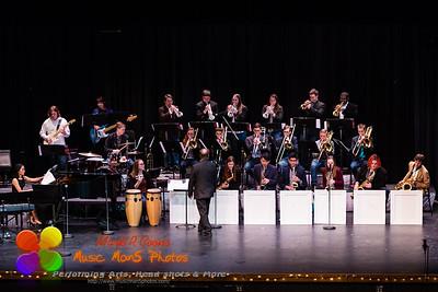 NCHS Jazz Band