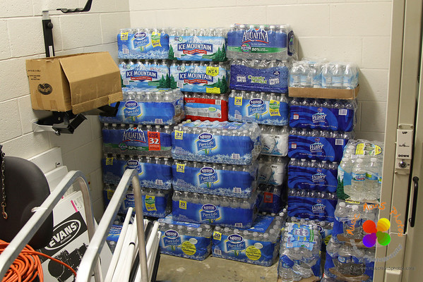 more water arrived today! Thank you!<br /> <br /> ©Music Man5 Photos