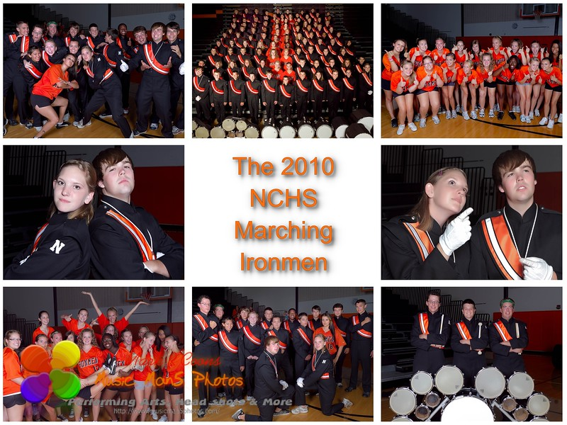 "The NCHS Marching Ironmen 2010 (White background)  To avoid any cropping of the image order as a 5x7, 8.5x11 or 10x13.   ©Music Man5 Photos <br><center><a href=""javascript:addCartSingle(ImageID, ImageKey)""><img src=""http://www.musicman5photos.com/photos/584931612_TXRui-S.gif"" border=""0""></a></center>"