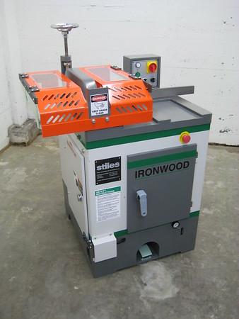 Ironwood CUT-18 Upcut