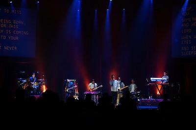 Martin Smith Night of Worship 2013-07-17