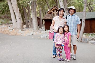 2011 The Grove Family Retreat