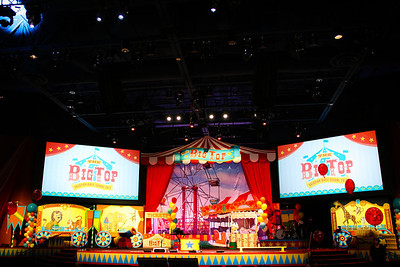 2013 VBS: Big Top