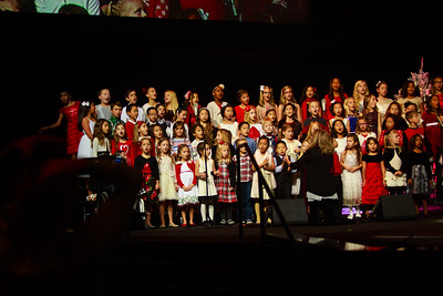 2015 Children's Christmas Choir