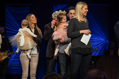 2017-02-25 Saturday baby dedications