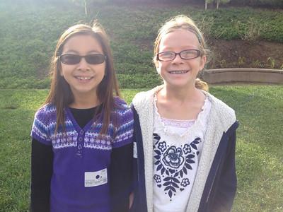 2012 - 4th/5th grade November