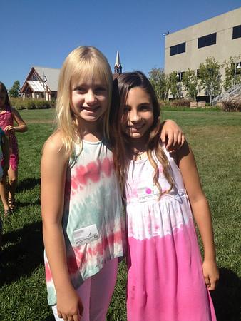 2012 - 4th/5th grade September