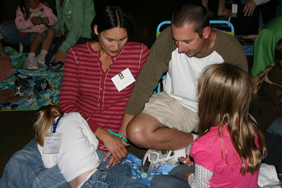 2008 Rooted Family Camp