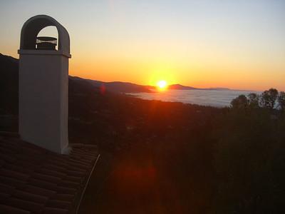 sunset-tower