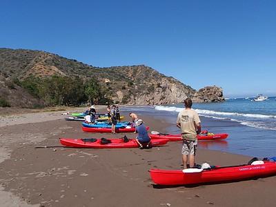 19-Kayaking