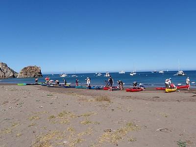 18-Kayaking