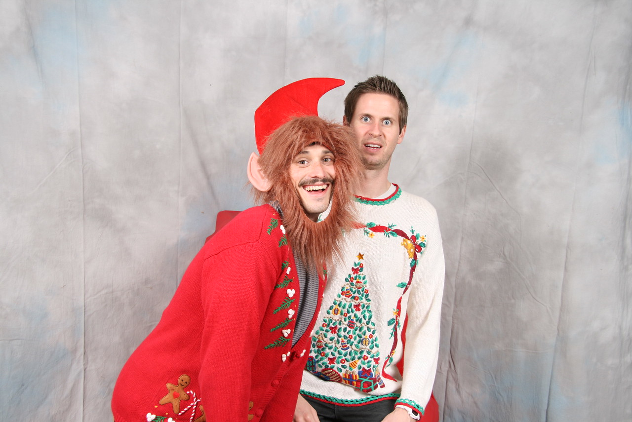 It's an Awkward Christmas Party - marinerschurch