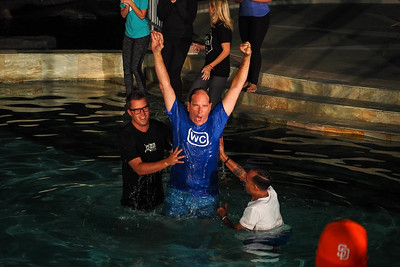 Rooted Baptism 2016-11-18