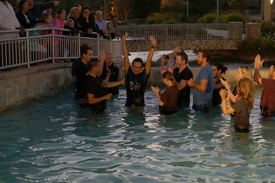 Rooted Baptisms 2014-06-27