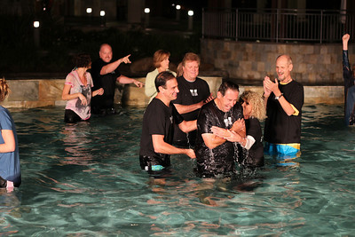 Rooted baptisms 2012-11-16