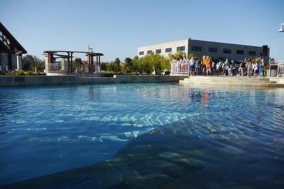 2011-07-02 VBS Baptisms (alt angle)