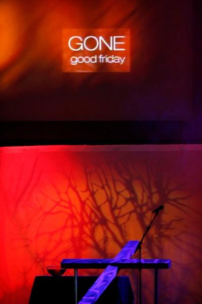 2008 Good Friday