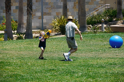 father's day 2010 - irvine campus