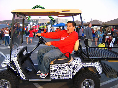 2006 Jumbolaya Golf Cart photo