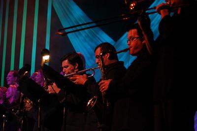 2007-06-10 Choir Concert