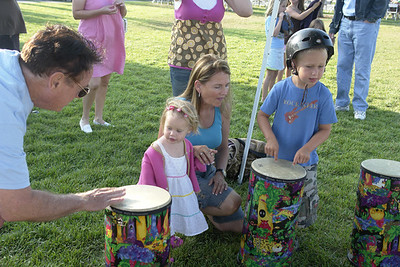 2007-07-07 Music Fun & Peter and the Wolf
