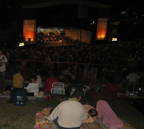 2007-08-25 Pacific Symphony Orchestra Night