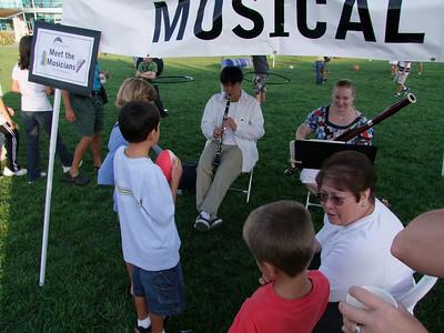 2008-08-30 Music Night