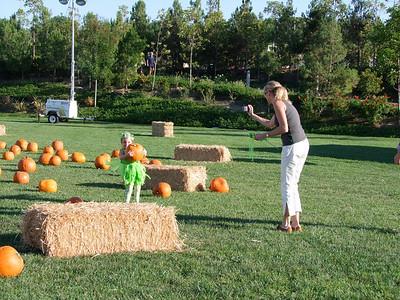 Pumpkin Patch 2009-10-17