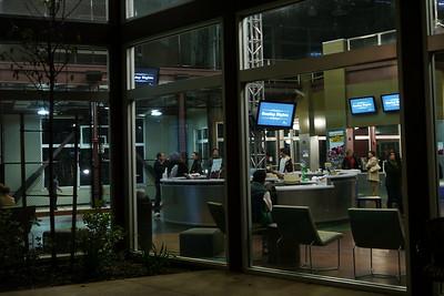 the last sunday night service 2010-02-28