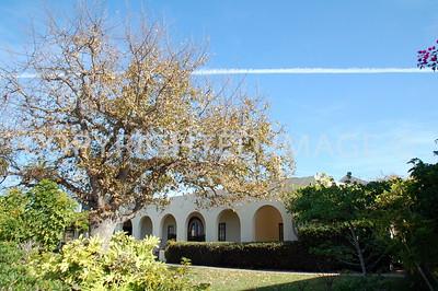 7791 Draper Avenue, San Diego, CA - La Jolla - 1914 La Jolla Women's Club, Irving Gill, Architect
