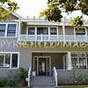 1710 Visalia Row, Coronado, CA - 1896 Mary Cossitt Residence #1, Irving Gill, Architect