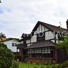 723 A Avenue, Coronado, CA - 1906 English Tudor Home, Hebbard and Gill, Architects