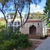 3721 Albatross Street, San Diego, CA - 1908 Prototype Worker's Cottage, Irving Gill, Architect