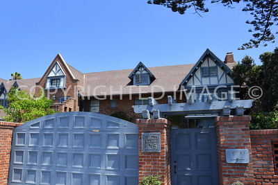 1015 Ocean Blvd, Coronado, CA - 1901 Barlett Richards Residence, Hebbard and Gill, Architects
