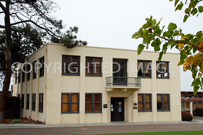 8602 La Jolla Shores Drive, San Diego, CA - La Jolla - 1910 Scripps Marine Biological Laboratory, Irving Gill, Architect