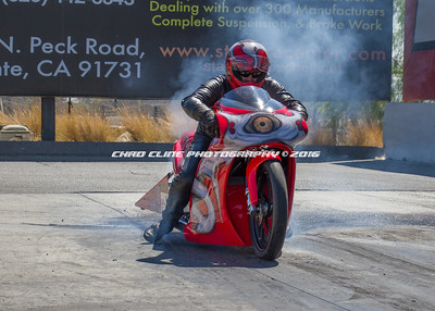 Irwindale Summit Aug 11th Motorcycles Qualifying
