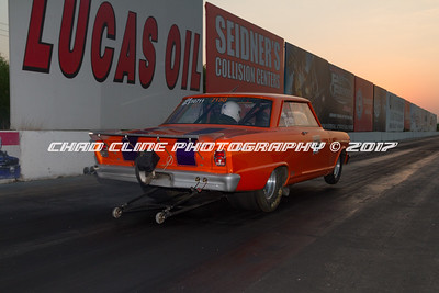 Thursday Night TnT Chevy Pontiac Cadillac Aug 24th