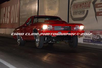 Thursday Night TnT Chevy Pontiac Cadillac Dec 21st