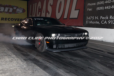 Thursday Night TnT Chrysler, Dodge, Mopar Dec 21st