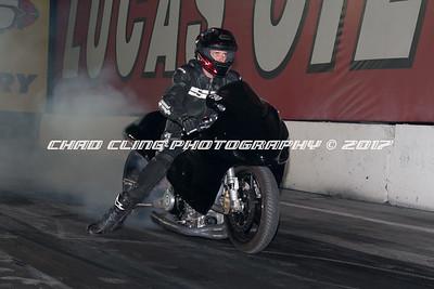 Thursday Night TnT Motorcycle Dec 21st