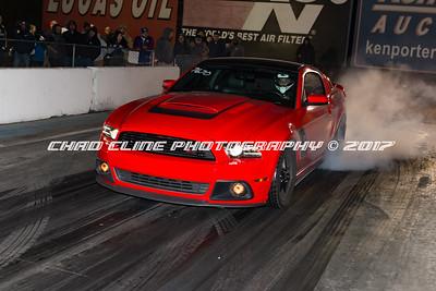 Thursday TnT Ford Dec 21st