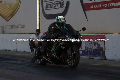 Thursday TnT Motorcycle Aug 24th