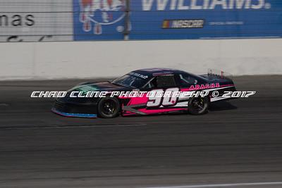 Late Model Heat Race 2 July 1st