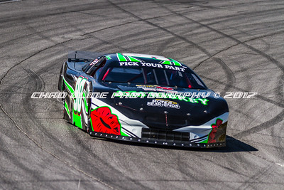 Late Model open Practice and Qualifying April 22nd