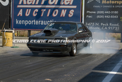 Summit Race No 1 Ford Eliminations April 9th
