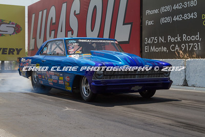 Summit Race No 2 Chevy, GM, Pontiac Qualifying Sat June 24th