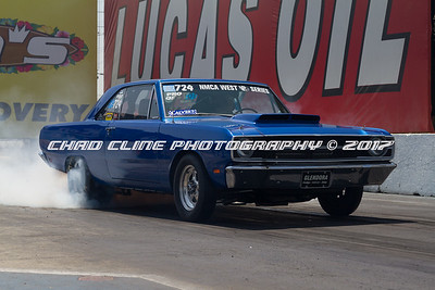 Summit Race No 2 Chrysler, Mopar, Jeep, Dodge Qualifying Sat June 24th