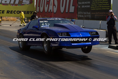 Summit Race No 6 Chevy, GM, Pontiac Eliminations Aug 27th Last Race