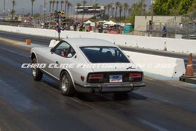 Summit Race No 6 Datsun Eliminations Aug 27th Last Race