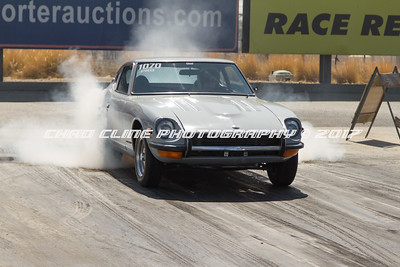 Summit Race No 6 Datsun Qualifying Aug 27th Last Race